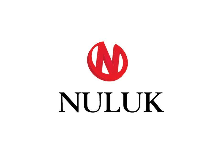 Kilpailutyö #51 kilpailussa Design a Logo for NULUK.net