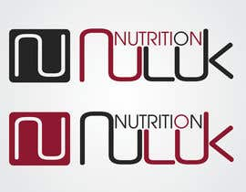 #80 for Design a Logo for NULUK.net by KiVii