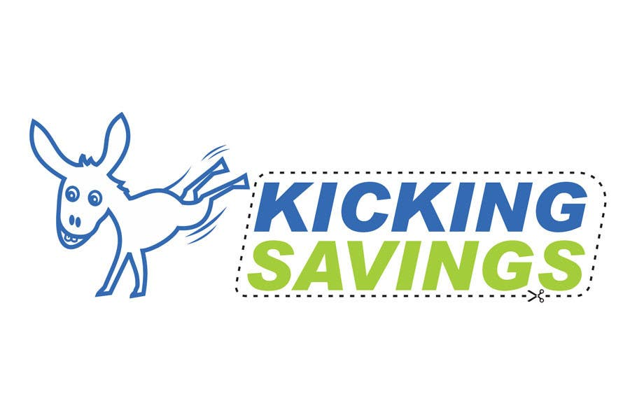 Contest Entry #197 for Logo Design for Kicking Savings