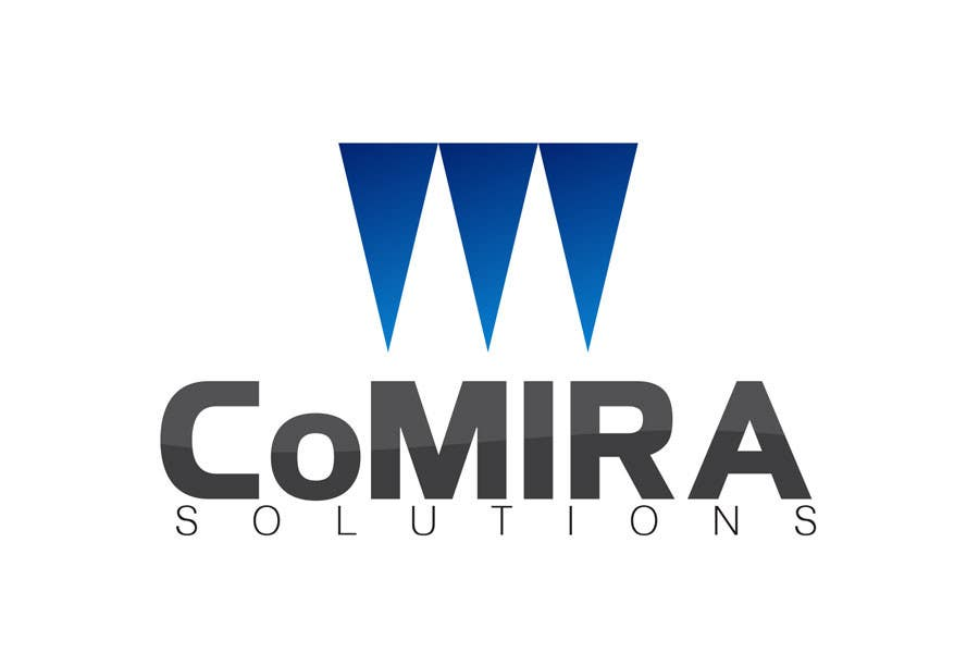 Contest Entry #                                        190                                      for                                         Logo Design for CoMira Solutions