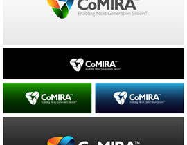 #205 para Logo Design for CoMira Solutions por maidenbrands