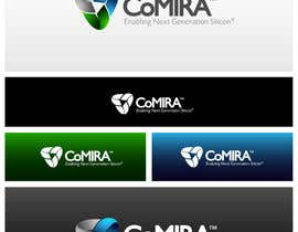 #215 para Logo Design for CoMira Solutions por maidenbrands