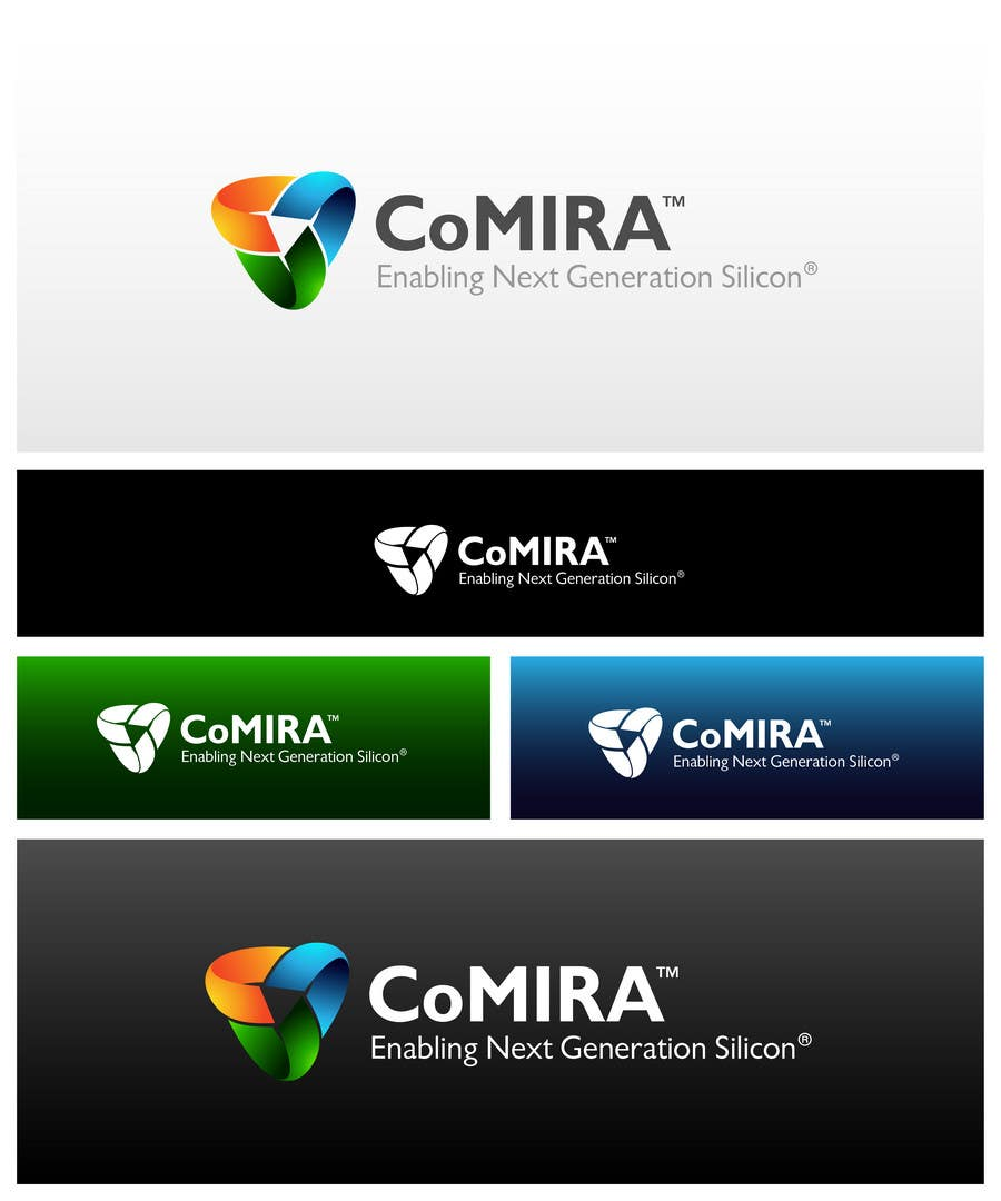 #199 for Logo Design for CoMira Solutions by maidenbrands