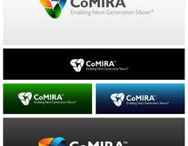 #199 para Logo Design for CoMira Solutions por maidenbrands