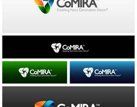 #214 para Logo Design for CoMira Solutions de maidenbrands