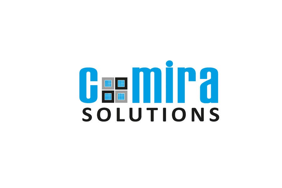 Contest Entry #                                        63                                      for                                         Logo Design for CoMira Solutions