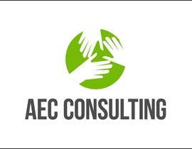 #19 for Design a Logo for AEC Consulting af iakabir