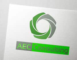 nº 7 pour Design a Logo for AEC Consulting par developingtech