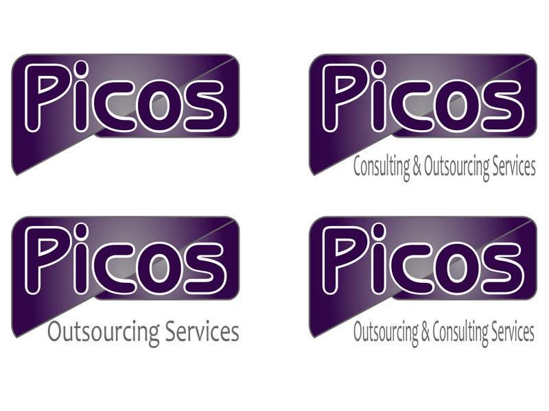 Kilpailutyö #                                        25                                      kilpailussa                                         Logo design for a company website & brochure