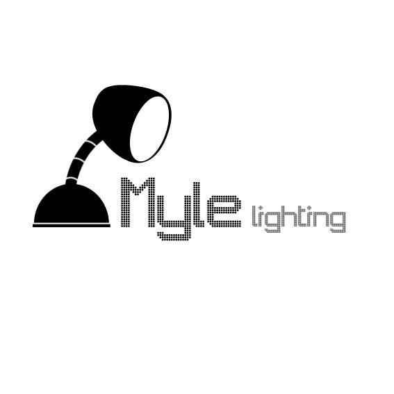 Inscrição nº 3 do Concurso para Design a Logo for myle lighting