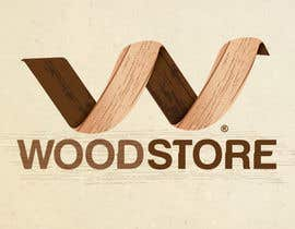 nº 90 pour Design a logo for a WOODSTORE par ramb74