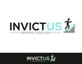 "#17 for Design a Logo for my business group ""Invictus"" af mekuig"