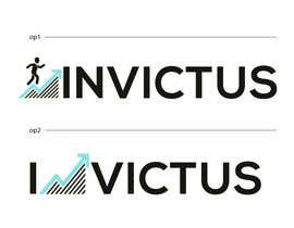 "mekuig tarafından Design a Logo for my business group ""Invictus"" için no 31"