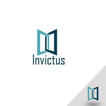 """Kilpailutyö #28 kilpailussa Design a Logo for my business group """"Invictus"""""""
