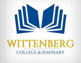 #48 for Design a Logo for:  Wittenberg College & Seminary af VEEGRAPHICS