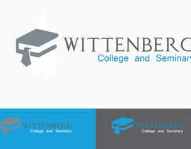 #23 for Design a Logo for:  Wittenberg College & Seminary af alviant