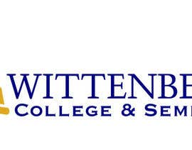 #50 for Design a Logo for:  Wittenberg College & Seminary af jainankit9