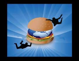 #6 for Skydive earth sandwich image by Banakit
