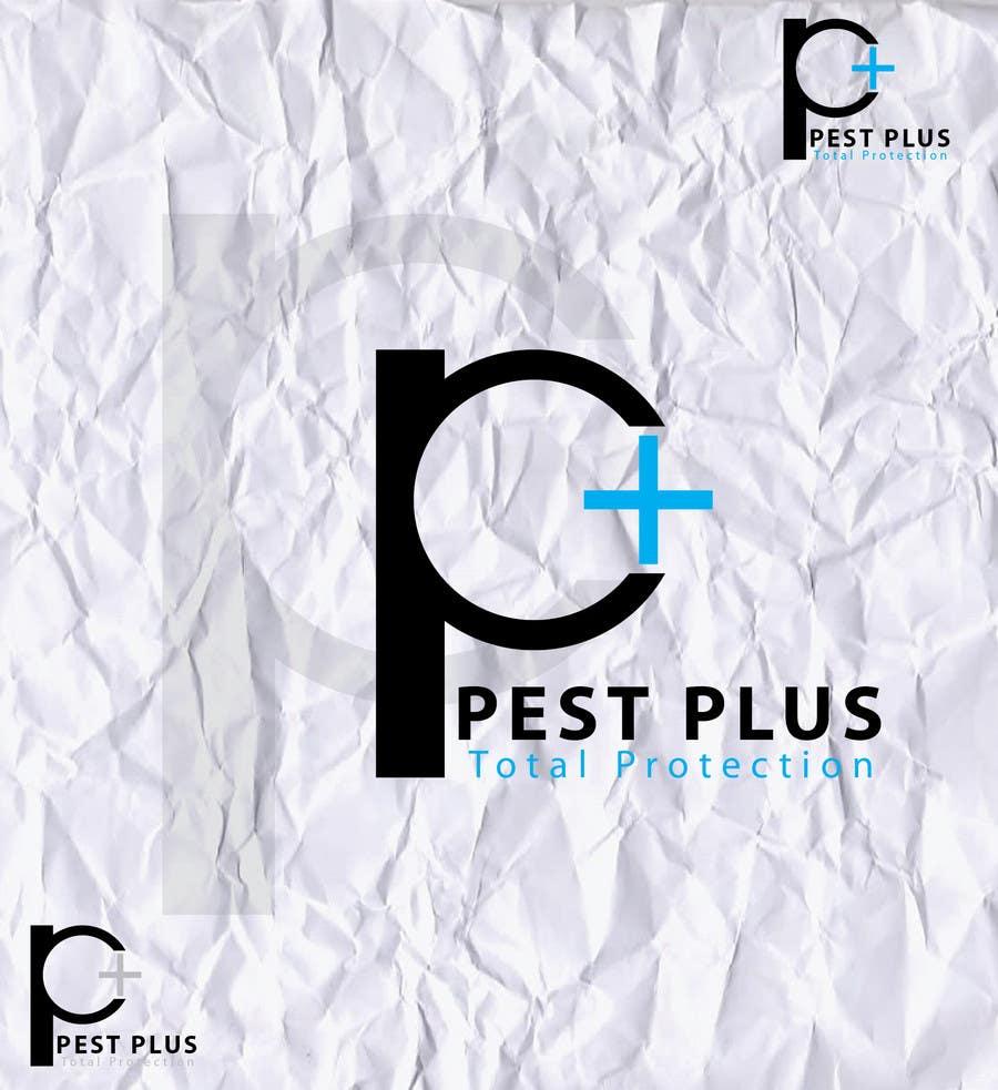 Kilpailutyö #                                        6                                      kilpailussa                                         Design a Logo for Gemtek Pest Control