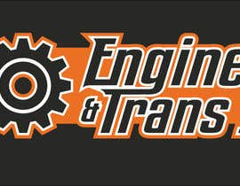 #72 for Design a Logo for Engine & Transmission Installers by moro2707