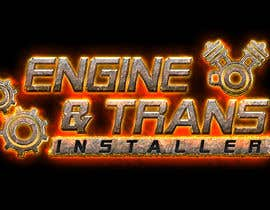 #51 para Design a Logo for Engine & Transmission Installers por mzovko
