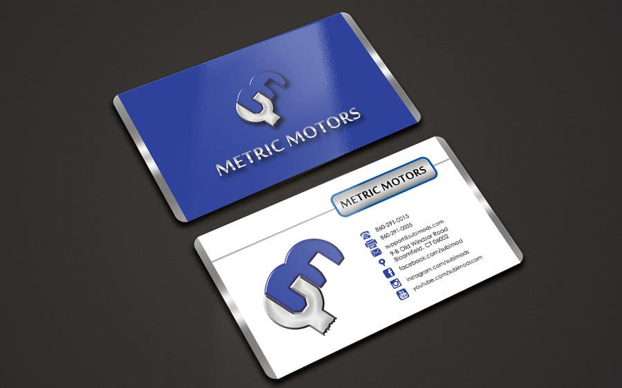 Entry 46 By Friendsclub512 For Design Some Business Cards Freelancer