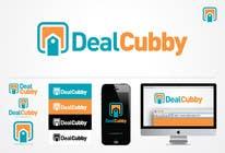 Contest Entry #17 for Design a Logo for DealCubby.com