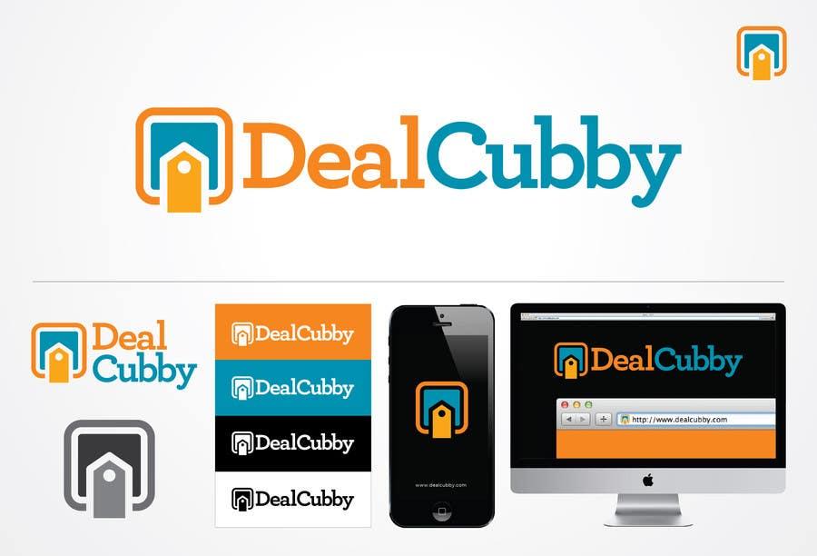 #49 for Design a Logo for DealCubby.com by jethtorres
