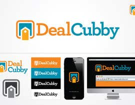 #49 for Design a Logo for DealCubby.com by jethtorres