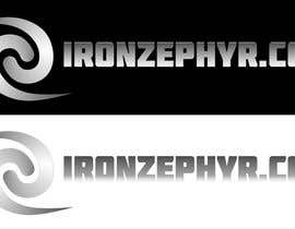 #54 for Design a Logo for IronZephyr.com by alpzgven
