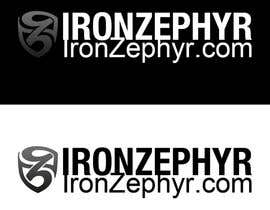 #24 para Design a Logo for IronZephyr.com por Pradeep7jan