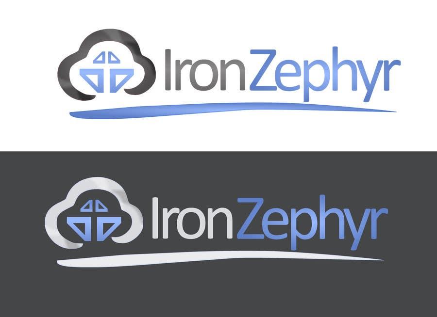 Proposition n°52 du concours Design a Logo for IronZephyr.com