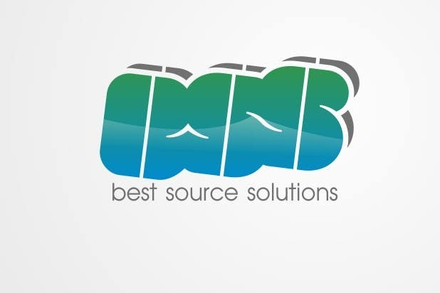 #98 for Best Source Solutions - logo for cards and web by dyv