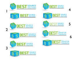 #76 for Best Source Solutions - logo for cards and web by blackd51th