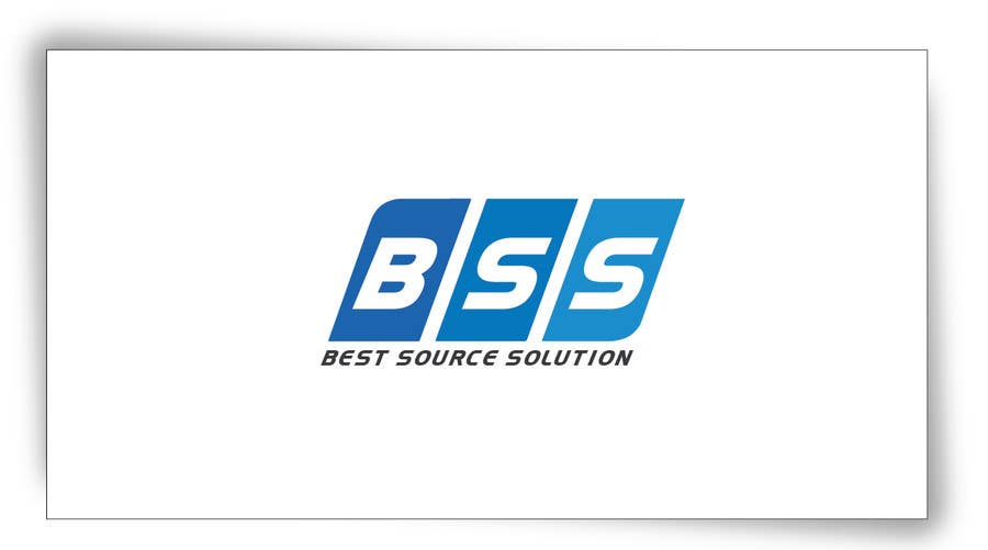 #54 for Best Source Solutions - logo for cards and web by zagol1234