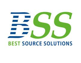 #66 for Best Source Solutions - logo for cards and web by lpfacun