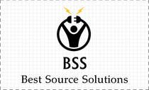 Contest Entry #49 for Best Source Solutions - logo for cards and web