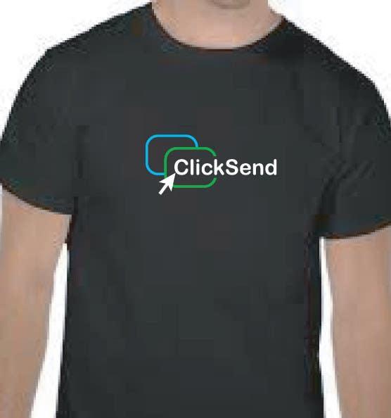 Bài tham dự cuộc thi #211 cho Design a Logo for company: ClickSend