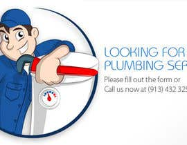 #40 for Illustrate Something for KC Plumber Pro by peshan