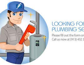 #45 for Illustrate Something for KC Plumber Pro by losmanto