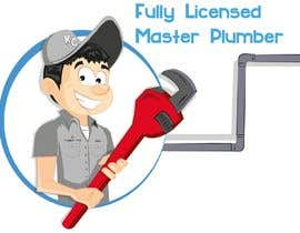 brandonLee24 tarafından Illustrate Something for KC Plumber Pro için no 48