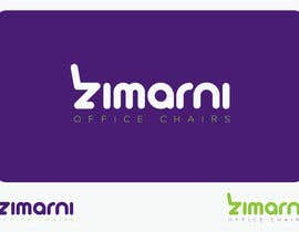 #257 for Zimarni Logo by edugarretano