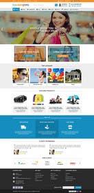 abcdNd tarafından Design a promotional product website için no 11