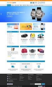 abcdNd tarafından Design a promotional product website için no 14
