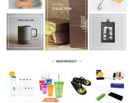 vikes01 tarafından Design a promotional product website için no 5