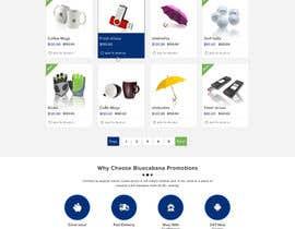adixsoft tarafından Design a promotional product website için no 7