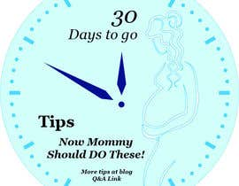 #19 for Graphic Design for Baby Tips by Lyudmyla