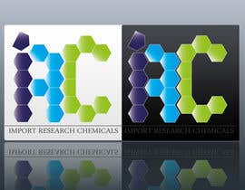#119 untuk Logo Design for Import Research Chemicals oleh Isarstyle