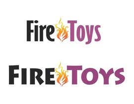 #23 for Design a Logo for Firetoys.com.au af karifuentes55