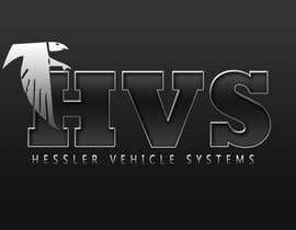 #108 para Logo Design for Hessler Vehicle Systems por mayurpaghdal